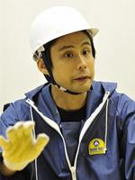 齊藤 正明(さいとう まさあき)