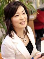 中島 佐江子(なかしま さえこ)