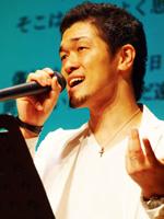 杉山 裕太郎(すぎやま ゆうたろう)