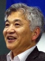 池田 博男(いけだ ひろお)