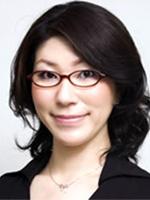 飯野 耀子(いいの ようこ)