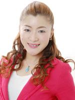 岩尾 加寿美(いわお かすみ)