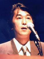 横田 宏信(よこた ひろのぶ)