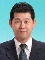 横山 三樹生(よこやま みきお)