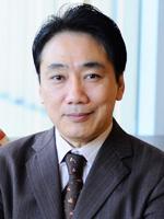 松島 康生(まつしま やすお)