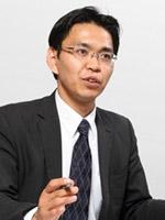 田口 勝(たぐち まさる)