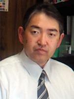 竜田 健(たつた けん)