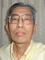 中田 剛(なかた ごう)