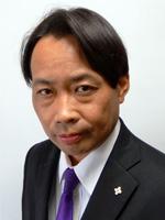竹内 睦泰(たけうち むつひろ)