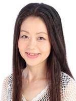 貫輪 久美子(ぬきわ くみこ)