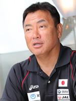 飯島 健二郎(いいじま けんじろう)