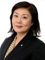 杉田 佐代子(すぎた さよこ)
