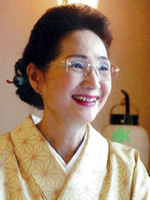 柿木 道子(かきのき みちこ)