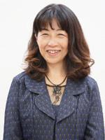 飯田 真弓(いいだ まゆみ)