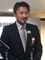 加藤 哲郎(かとう てつろう)