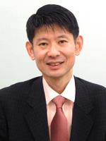 磯崎 博史(いそざき ひろし)