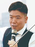 高沢健太(たかざわ けんた)