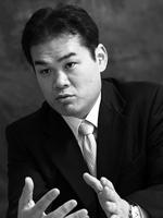 安澤 武郎(やすざわ たけろう)
