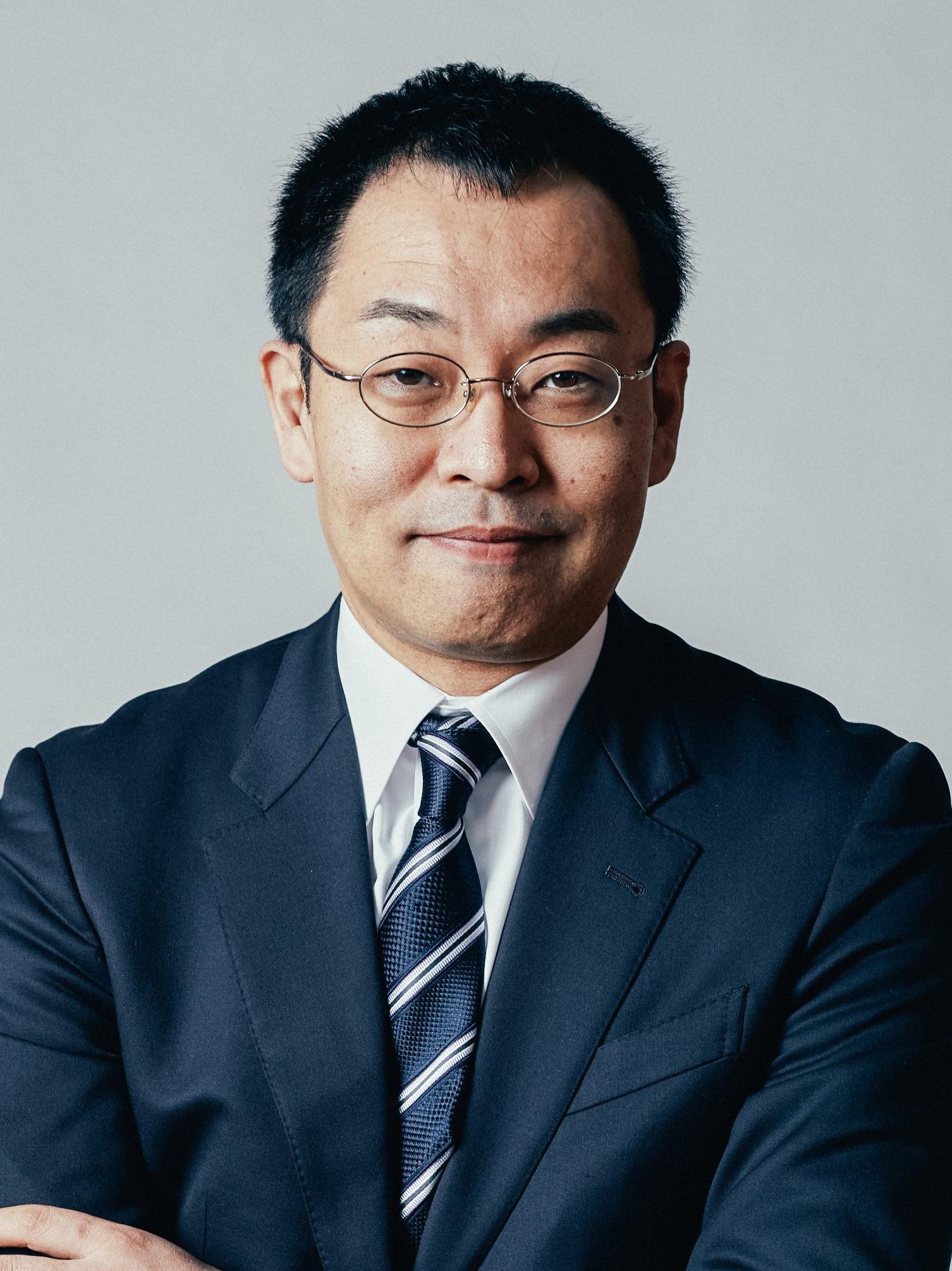 田中 伸(たなか しん)