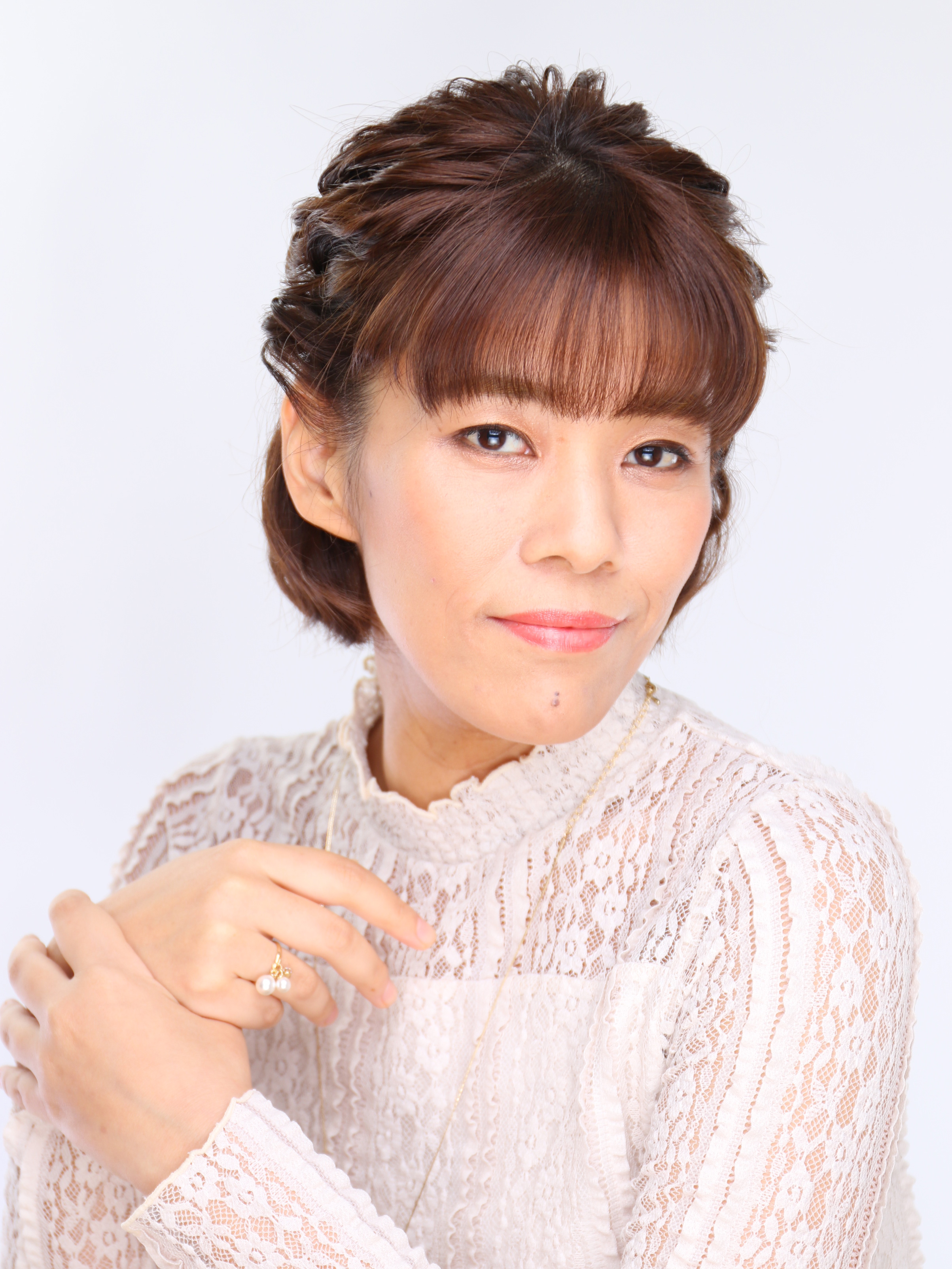 菅野 久美子(かんの くみこ)
