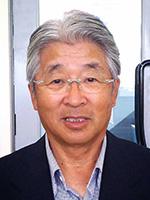 上野 俊夫(うえの としお)
